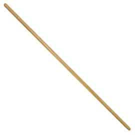 Дървена дръжка – конусна резба