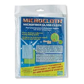 Микрофибърна кърпа за стъкла – 32х40 см