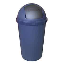 Пластмасов кош за отпадъци– 60 л