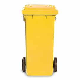 Уличен контейнер 120 л