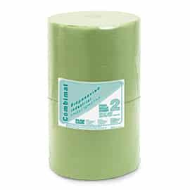 Индустриална ролка – зелена, 3,5кг.