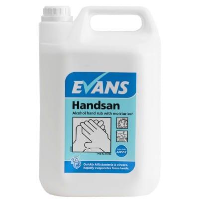 Handsan