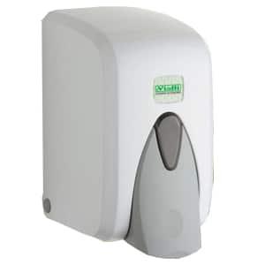 Дозатор за течен сапун 500мл.