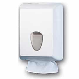"""Дозатор за тоалетна хартия """"на пачка"""""""