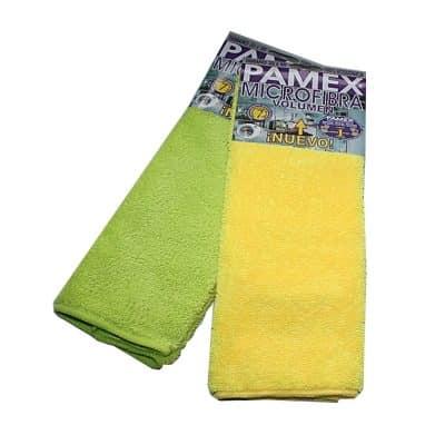 Микрофибърна кърпа PAMEX – 30 x 40 см