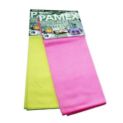 Микрофибърна кърпа за стъкла РАМЕХ – 30 х 40 см