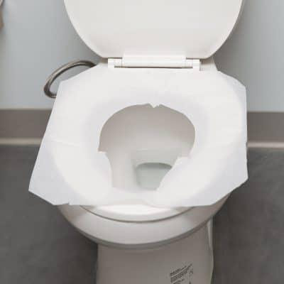 Покривала за тоалетно седало
