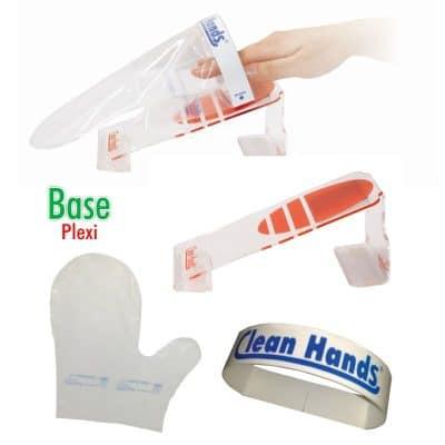 "Система ""чисти ръце"" - Clean Hands"