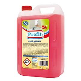 Течен сапун за ръце PROFIT - 4 л