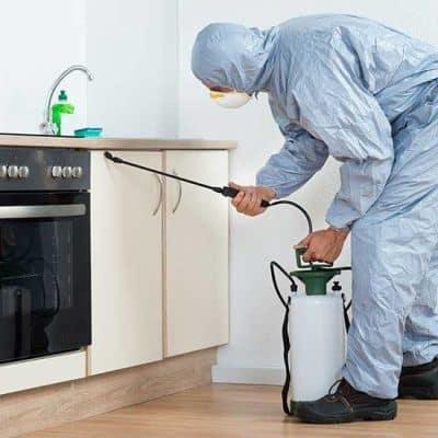 Дезинфектанти за повърхности, уреди и съоръжения